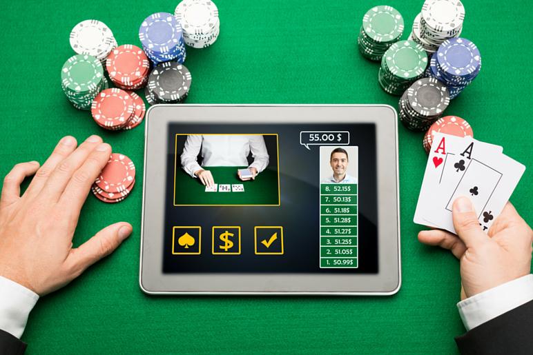 casino online forside
