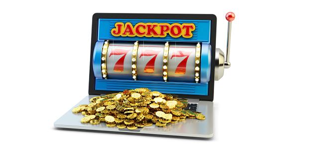 jackpots online