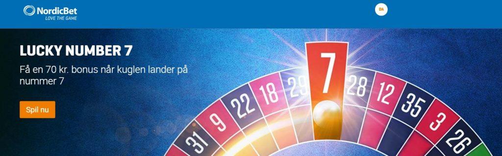 nordicbet casino kampagne