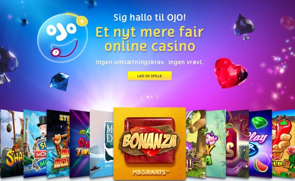 nye danske casinoer