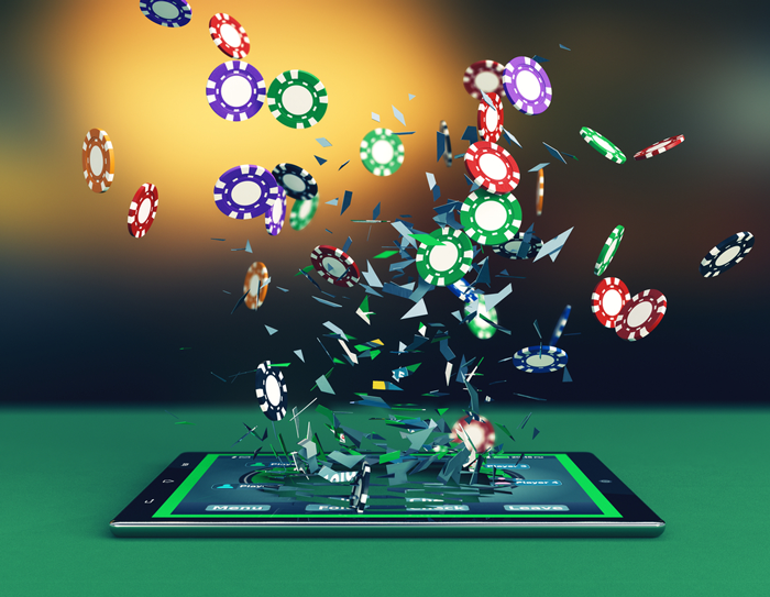 Nye casinoer 2019