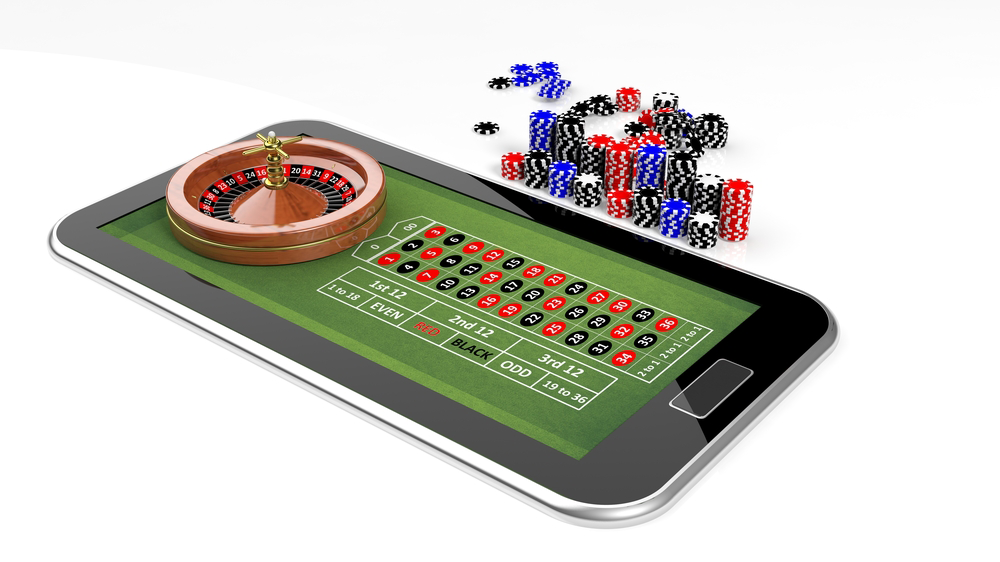7aabe69c9660 Betal med Mobil på Online Casino