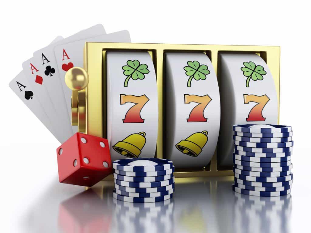 Casino spil p? nettet