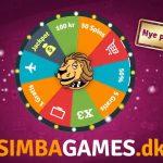 simba games tv reklame