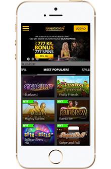 dansk777 mobil casino