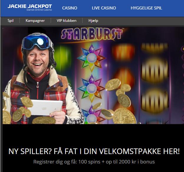 jackie jackpot casino anmeldelse