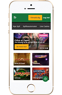 mr green mobil casino