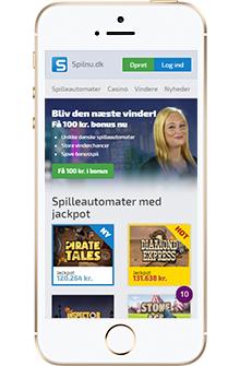 spilnu.dk mobil casino