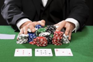 Nye casino spille regler