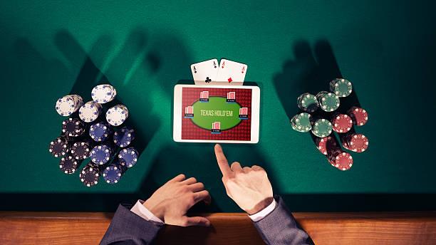 mobil poker bonus