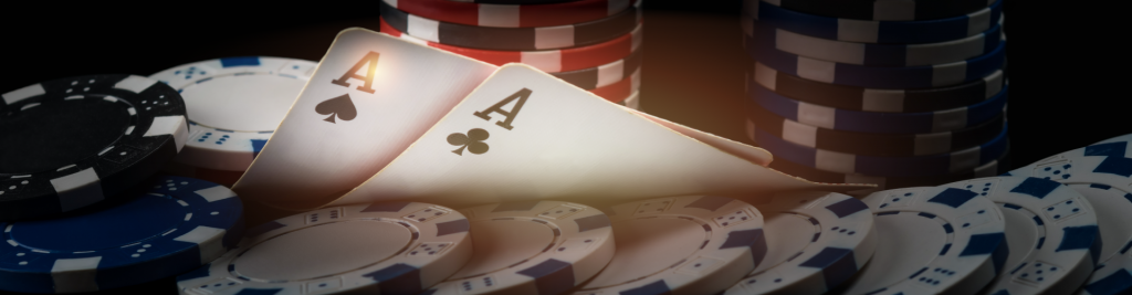 poker bonus online