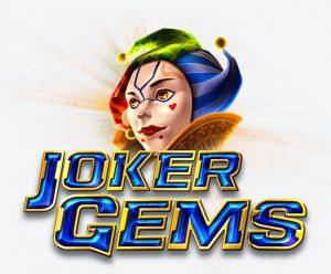joker gems slotmaskine