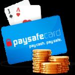 paysafecard casino billede