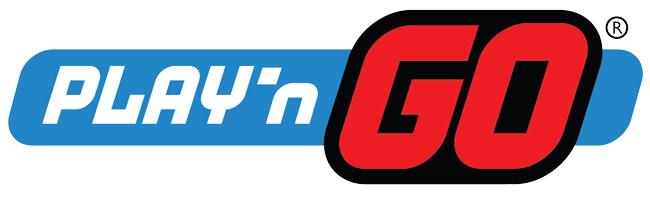 play'n go casino logo