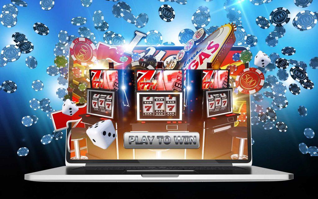 online casino paa computer