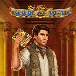Rich Wilde & Book of the Dead Slot