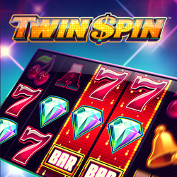 Twinspin Slot