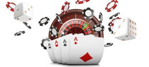 Bordspil og kortspil
