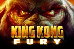 King Kong Fury Spillemaskine