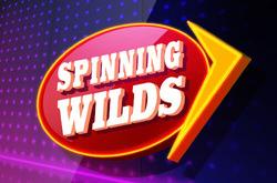 Spinning Wilds Slotmaskine
