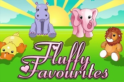 Fluffy Favourites Spillemaskine