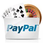 Paypal Casino i denmark