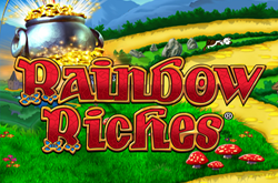 Rainbow Riches Slotmaskine