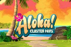 Aloha! Cluster Pays spillemaskine