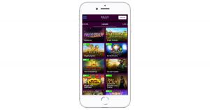 bellis casino på mobilen
