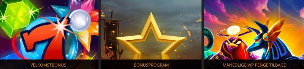 bellis casino bonusser