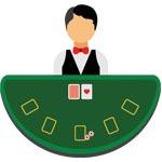 Bordspil ikon