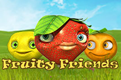 Fruity Friends spillemaskine