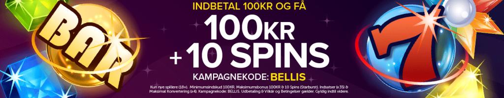 bellis casino kampagne